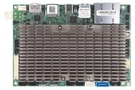Supermicro Motherboard X11SSN-E (Retail)
