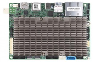 Supermicro Motherboard X11SSN-H (Bulk)