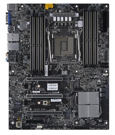 Supermicro Motherboard X11SSN-H (Retail)