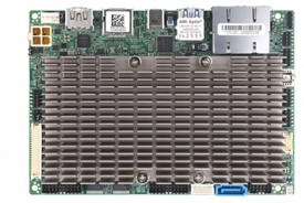 Supermicro Motherboard X11SSN-H-VDC (Bulk)