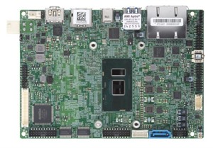 Supermicro Motherboard X11SSN-H-WOHS-B