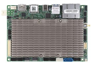 Supermicro Motherboard X11SSN-L (Retail)