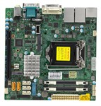 Supermicro Motherboard X11SSV-Q (Retail)