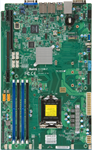 Supermicro Motherboard X11SSW-F (Retail)