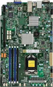 Supermicro X11SSW-TF