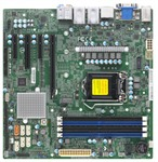 Supermicro Motherboard X12SCQ-O (Retail)