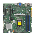 Supermicro Motherboard X12SCZ-QF-O (retail)