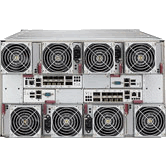 SuperMicro Enterprise MicroBlade 6U W/4x 2200W PSU (2x CMM support)