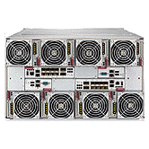 SuperMicro Enterprise MicroBlade 6U W/8x 2000W PSU (2x CMM support)