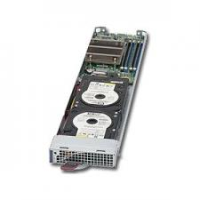 Supermicro MicroBlade MBI-6118D-T2H-PACK