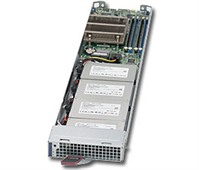Supermicro MicroBlade MBI-6118D-T4