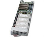 Supermicro MicroBlade MBI-6118D-T4H-PACK