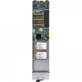 Supermicro MicroBlade MBI-6119G-T4-PACK