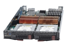 Supermicro Intel Haswell-EP (i Xeon Node) Microblade w/ single pack