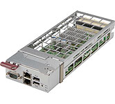 Supermicro MicroBlade Chassis Management Module