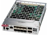 Supermicro Intel GB Switch for Microblade 40G/10G