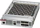 Supermicro 10GbE Switch for MicroBlade,40G up,10G down