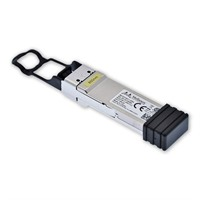 Mellanox® optical module, 40Gb/s, QSFP, MPO, 850nm, up to 300m