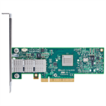 Mellanox Connect-IB Host Channel Adapter, single-port QSFP, FDR 56Gb/s, PCIe3.0 x8, tall bracket