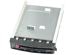 "Supermicro 3.5"" to 2.5"" Converter Tray"