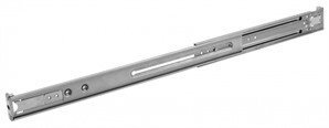 """*NEW* SuperMicro MCP-290-00004-03 25.6/"""" to 33.05/"""" chassis rail set for SC512F"""
