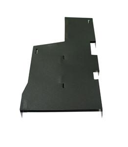 Supermicro MCP-310-00002-01 1U Air Shroud SC815 Intel CPU Plastic