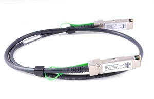 Mellanox® Compatible TAA Compliant 100GBase-CU QSFP28 Direct Attach Cable