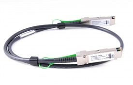 ProLabs 3M 100GBase-CU QSFP28 to QSFP28 Direct Attach Cable