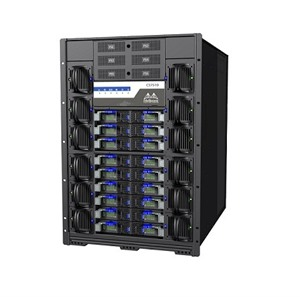 Mellanox 65Tb/s, 324-port EDR MCS7510 chassis switch