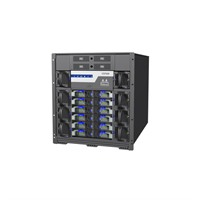 Mellanox 43Tb/s, 216-port EDR MCS7520 chassis switch