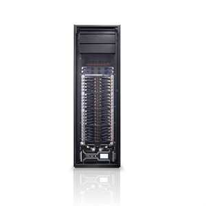 320Tb/s, 800-port HDR InfiniBand chassis, includes 9 PSU (N+1) with support for up to 16 PSU