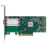 Mellanox ConnectX®-4 Lx EN NIC, MCX4131A-GCAT, 50GbE single-port QSFP28