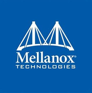 Mellanox® MCX414A-GCAT ConnectX®-4 EN Network Interface Card, 50GbE Dual-Port QSFP28, PCIe3.0 x8