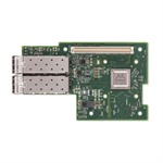 Mellanox ConnectX®-4 Lx EN network interface card for OCP2.0, Type 1 w/ Host Management, 10GbE
