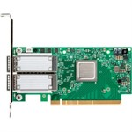 ConnectX-6 VPI Adapter Card HDR100 IB (100Gb/s) and 100GbE, Single Port QSFP56 PCI-e 3.0 x16