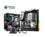 MSI AMD Threadripper MEG X399 CREATION E-ATX TR4 Motherboard