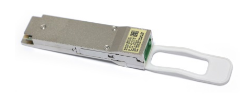 Mellanox transceiver, 100GbE, QSFP28, MPO, 1550nm PSM4 up to 2km