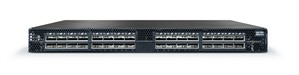 Mellanox® MSN2700-CS2R 100GBE 1U Open Ethernet Switch, MLNX-OS, 32 QSFP28 ports
