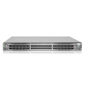 Mellanox SwitchX®-2 based 40GbE, 1U Open Ethernet Switch with MLNX-OS, 36 QSFP ports, 2 PSU, Standar