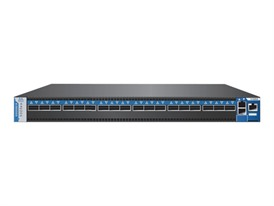 Mellanox SwitchX-2 SX6018 Managed FDR10 18-Port InfiniBand SDN Switch