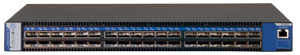 Mellanox SwitchX-2 based FDR InfiniBand Switch, 36 QSFP ports, 1 PSU