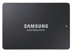 "Samsung 860 PRO 2TB 2.5"" SATA 3D NAND SSD/Solid State Drive"