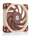 120mm Noctua NF-A12x25 PWM Non LED, 9 Blade, Upto 2000RPM, Upto 60CFM Airflow