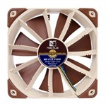 120mm Noctua NF-F12 PWM Focused Flow PWM Cooling Fan Quiet