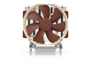 Noctua AMD Threadripper NH-U14S TR4 SP3 CPU Air Cooler
