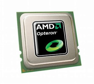 AMD SOCKET F CPU