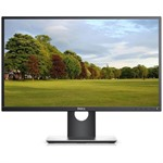 "23.8"" Dell P2417H Full HD Monitor, IPS Panel, 1920x1080, 60Hz, 16:9, 6ms, 4M:1, 250cd/m², Adjustable"