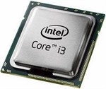 Intel Core i3-2120 3.3GHz (Sandy-Bridge)