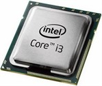 Intel Core i3-3220 3.30 GHz (Ivy Bridge)