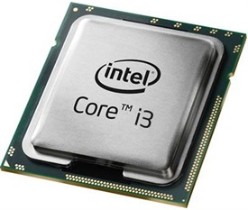 Intel Core i3-540 3.06GHz (Clarkdale)